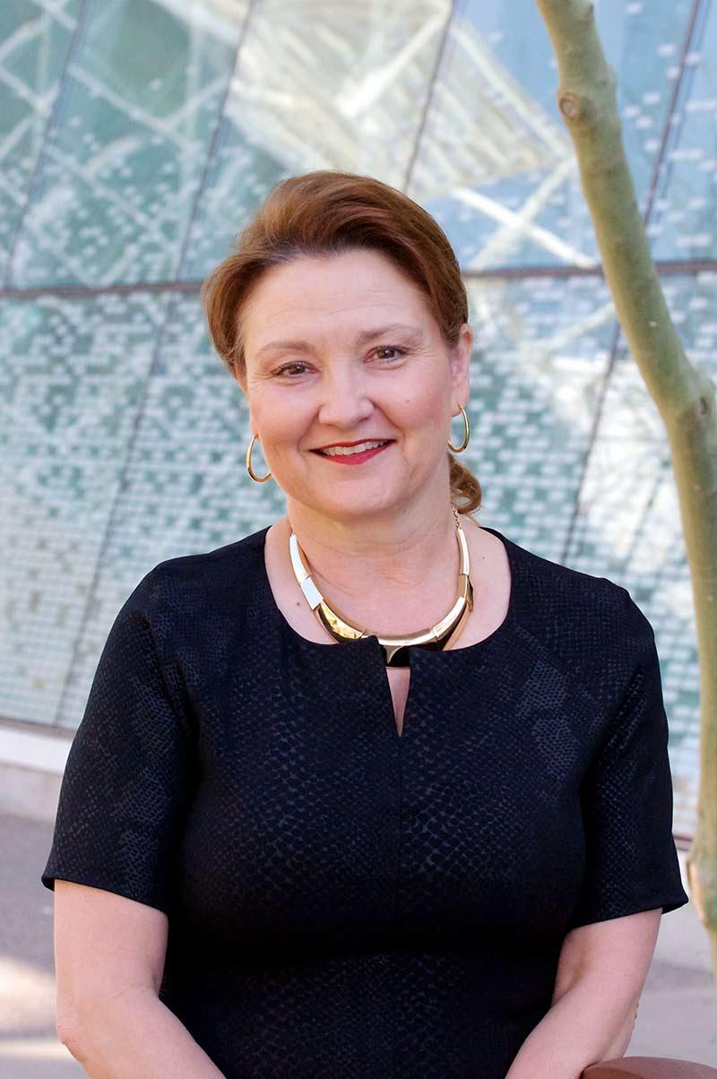 Christine Mackay