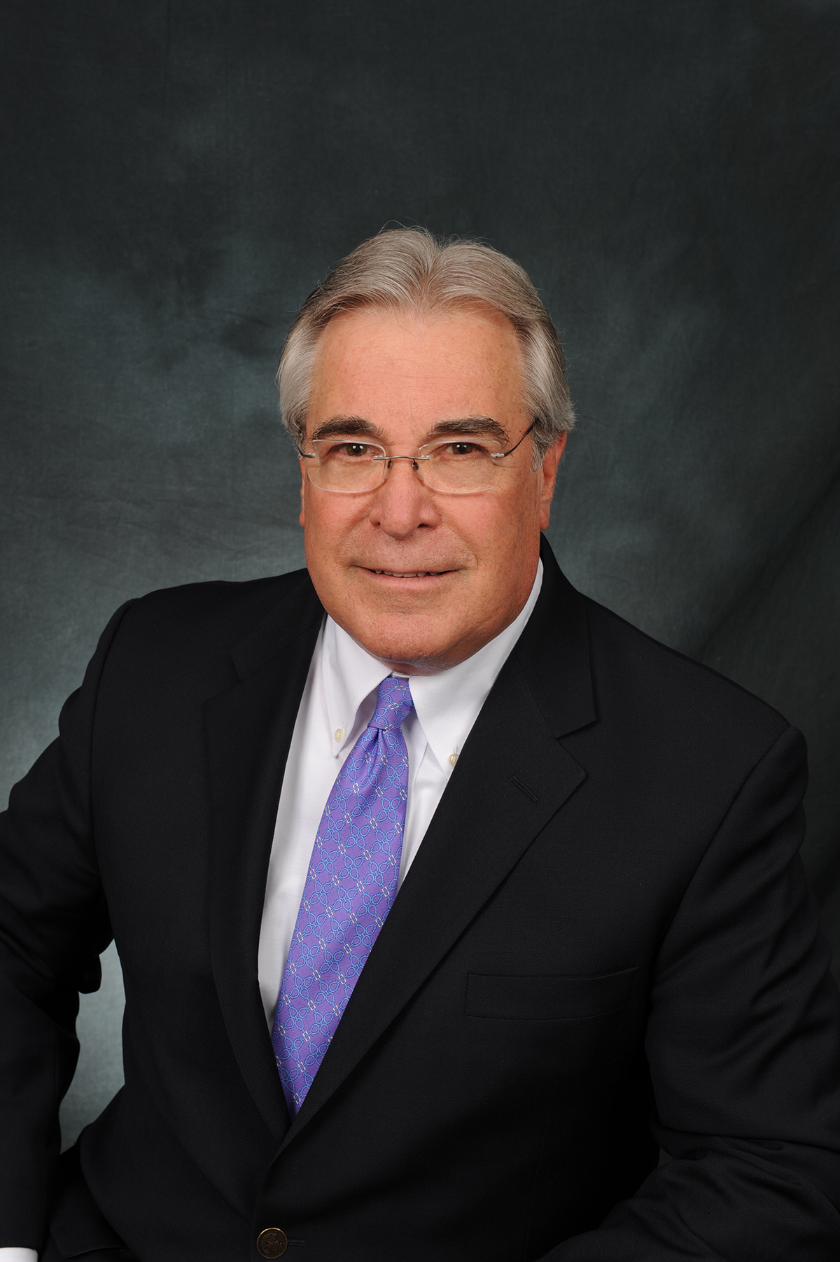 Warren Fink