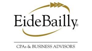 Sponsor - Eide Bailly, LLP