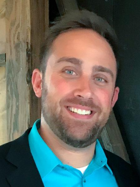 Aaron Studebaker