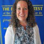 Colette Moore, Senior Water Planning Analyst, SRP