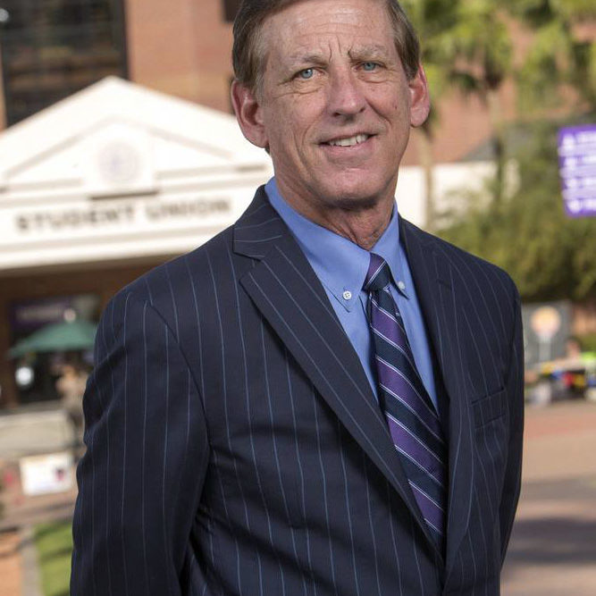 President, Grand Canyon University