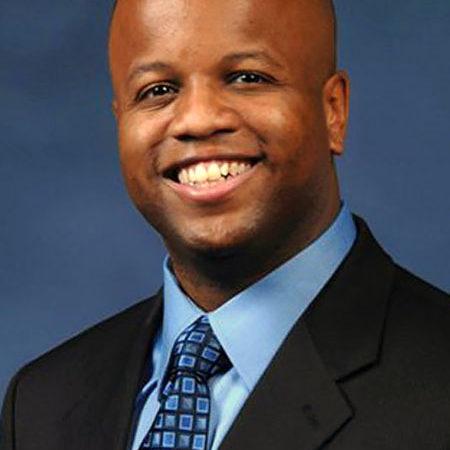 Speaker - Corey Woods