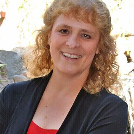 Speaker - Denise Holliday